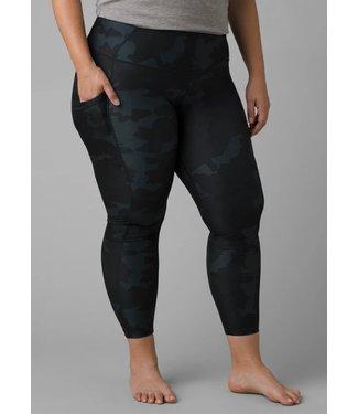 PrAna Electa Yoga Legging - Zwart Camo
