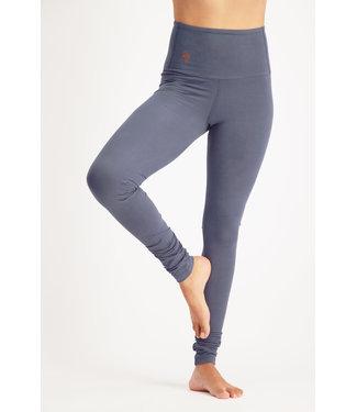 Urban Goddess Yoga Legging Gaia - Slate