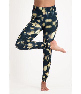 Urban Goddess Yoga Legging Satya - Azul