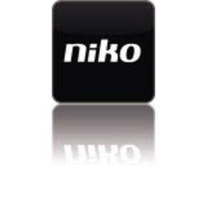 Niko Applicatie voor smartphone of tablet