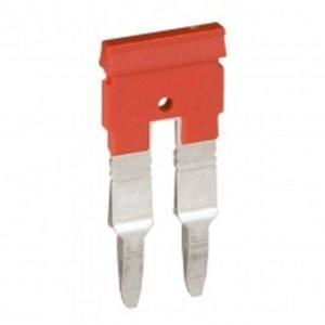 Legrand Verbinding voor railklem van 4mm voor 2 klemmen
