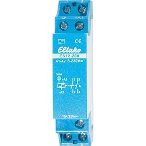 Eltako impulsschakelaar 2NO-16A ref ES12-200-8..230v