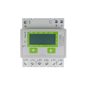 Loxone Modbus Energiemeter ( driefasige ) - 200157