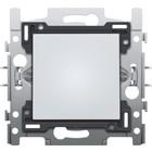 Niko Oriëntatie verlichting met noodbatterij wit 830 lux.