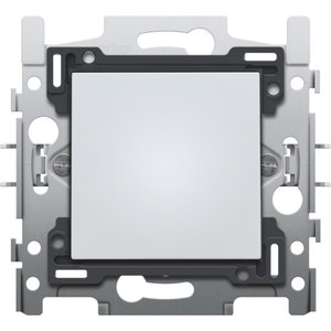 Niko Oriëntatie verlichting met noodbatterij wit 830 lux