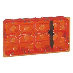 Legrand Doos multimater 2 x 10 modules