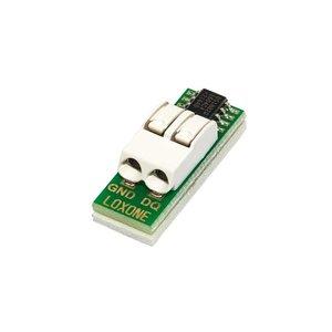 Loxone Temperatuur sensors 1-WIRE (5 stuks) - 200109