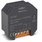 Niko Inbouwontvanger voor 1 kanaal wisselcontact
