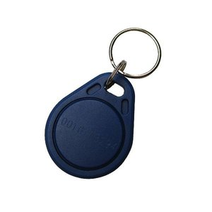Entrya Facila DTTAG proximity badge