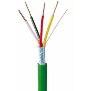 EIB kabel 2x2x0.8 - per meter
