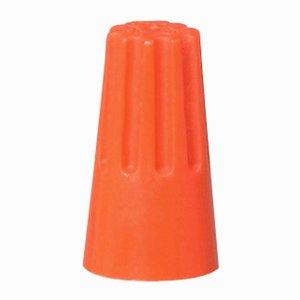 Lasdop capvis Oranje  1,5 tot 2,5mm (10 stuks)