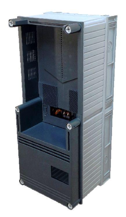 Elektriciteitsmeterkast 25d60