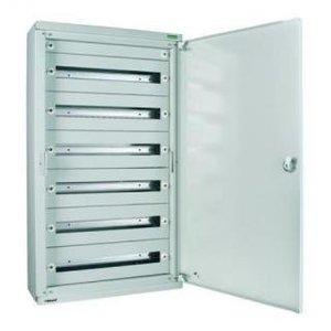 Eaton Metalen verdeelkast 9 rijen 216 modules - 105537