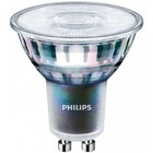 Philips LED 4W Dimbaar, ww, 36gr