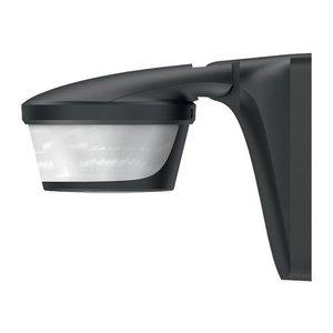 Theben bewegingsdetector met extra contact, Luxa P220, zwart