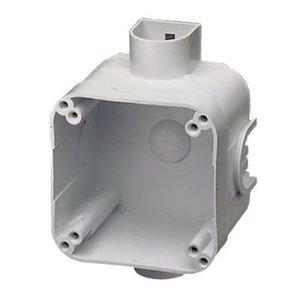Mennekes Inbouwdoos Cepex 16A 32A 60/70mm