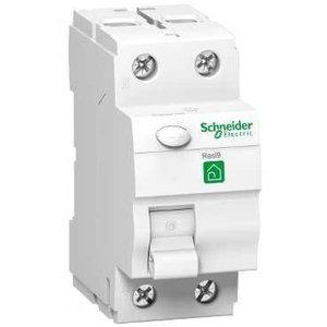 Schneider Differentieel 2p 63A 30mA