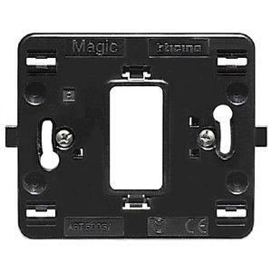 Bticino Houder 1 module Magic serie (schroefbevestiging!)