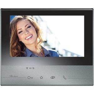 Bticino Classe 300X13E 7 monitor - 3/4G - Wifi- Antraciet