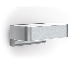 Steinel Design Sensor Buitenlamp L810LED IHF zilverUp/Downlight