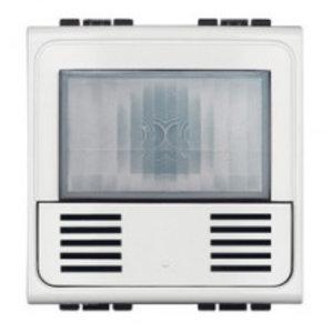 Bticino Bewegingsdetector Wit Green Switch N4658N