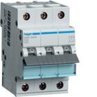 Hager Automaat 3kA - C - 3P - 40A - 3M  - MWN340A