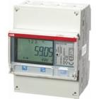 ABB Driefasige energiemeter, 65A, MID gekeurd