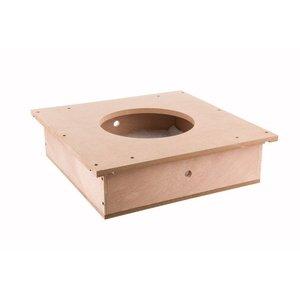 Loxone Speaker Inbouwdoos voor VALS Plafonds - 200202