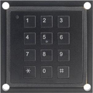 Niko Codeslot-module voor modulaire buitenpost