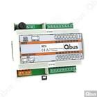 QBUS Inputmodule DIN RAIL (16x extern - 0 Volt)