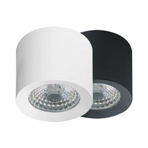 Loxone LED Opbouwspot WW PWM Antraciet - 100279