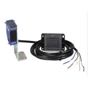 Schneider Infrarood Sensor Reflector tot 7m