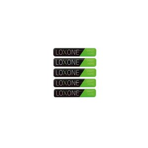 Loxone Loxone Sticker - 200050 - set van 5 stuks