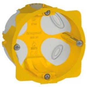 Legrand Luchtdichte ecobatibox  50mm 1 mechan- 080031