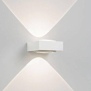 Delta Light Wandverlichting Led vision wit