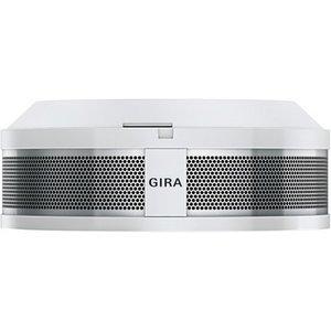 Gira Dual Q rookmelder 2336 02