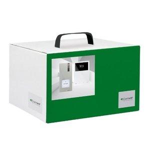 Comelit Kit  Quadra met mini Handsfree 8461V