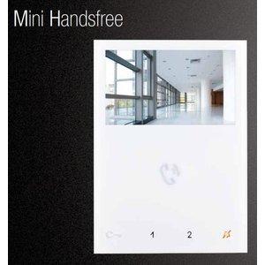 Comelit Handfree Mini  video-deurintercom 6721W