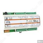 QBUS Relais module 8 x 16A met manuele bediening REL08