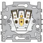 Niko Stopcontact steekklemmen aarding 28.5 mm 170-33105