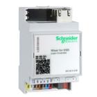 Schneider KNX HomeLYnk logische controller