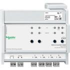 Schneider KNX universele dimactuator 4 uitg. 150W