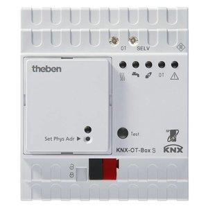 Theben Interface  KNX-OT-Box S 8559201