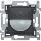 Niko Binnenbewegingsmelder 180°  4 A  Anthracite  NL -  122-78021