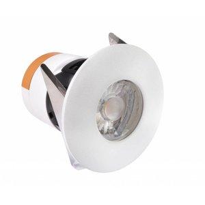 Uni-Bright ROCK 65 betonspot LED 8W 3000K 650lm CRI90 wit incl. driver IP65