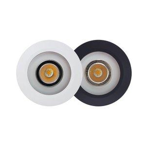 Loxone LED Spot WW Antraciet