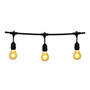 Schrack Kabelverlichting, slinger LED 15x60W 8500mm