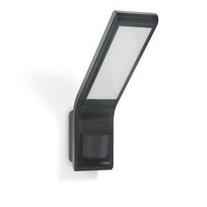 Steinel  led-sensorspot XLED Slim Antraciet