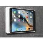 Basalte Eve wandhouder Set voor iPad & iPad Air 1&2 Wit