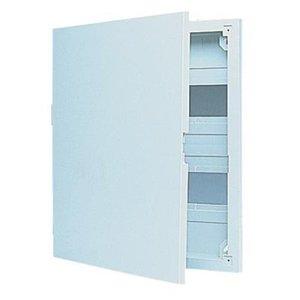ABB Vynckier Afdekkader + deur voor 3-rijen kast  42 mod. -  011/29300-00